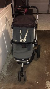Quinny stroller in Naperville, Illinois