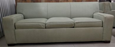 GREEN COUCH in Camp Lejeune, North Carolina