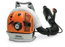 Stihl BR 500 Backpack Blower in Ramstein, Germany