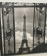 Eiffel Tower Large  Photo Canvas $8 in Camp Pendleton, California