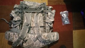 Army Issue Ruck Sack in Fort Campbell, Kentucky