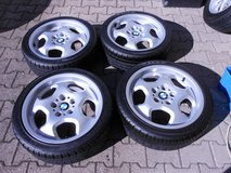 BMW M3 17'' RIMS/TIRES in Grafenwoehr, GE