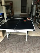 Joola Brand Ping Pong Table in Gloucester Point, Virginia
