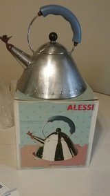 Alessi Kettle in Perry, Georgia