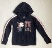 Justice Baseball sweater size 6 in Morris, Illinois
