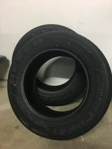 Nexen CP641 Tire 215/60R15 - 2 Available - New! in Kingwood, Texas