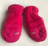 Girls mittens size S in Morris, Illinois