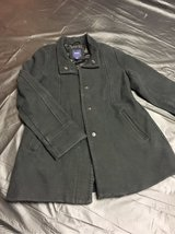 Girls size L Gap Kids Pea Coat in Naperville, Illinois