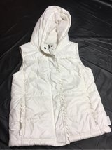 Girls size 10 Puffy Vest in Naperville, Illinois