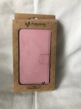 Nip Pink cell phone case/wallet for Note 5 in Morris, Illinois