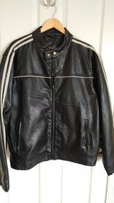 Arizona leather jacket(need gone asap) in Fort Campbell, Kentucky