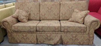 PAISLEY COUCH in Cherry Point, North Carolina