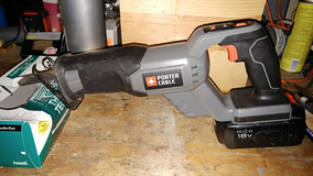 Craftsman Cordless power tools in Fort Campbell, Kentucky