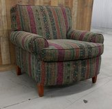 PATTERNED CHAIR in Cherry Point, North Carolina