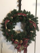 Wreath 22in in Vacaville, California