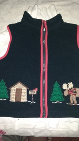Boys 4T Christmas outfit in Glendale Heights, Illinois