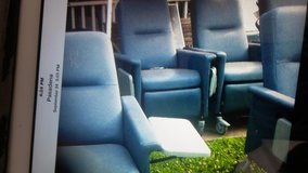 used dialysis chairs in Baytown, Texas