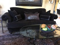 Couch and Chair for Sale. Like Brand New in Alamogordo, New Mexico