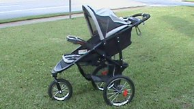 jogging stroller in Hinesville, Georgia