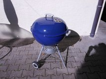 22'' WEBER CHARCOAL GRILL in Ramstein, Germany