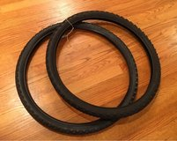 "Used 26"" Bike Tires in Yorkville, Illinois"