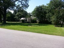 Home Sitting on a Half an Acre Lot - For Sale or For Rent in Bellaire, Texas