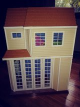 Doll House in Naperville, Illinois