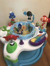Baby Einstein ExerSaucer in Pearl Harbor, Hawaii