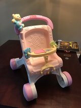 baby doll stroller in Quantico, Virginia