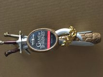 Game of thrones Tap handle in Vacaville, California