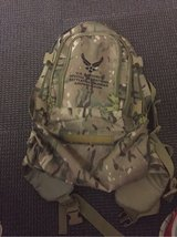 spec ops backpack in Lackland AFB, Texas