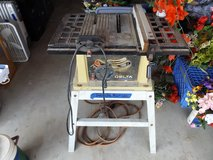 Delta 'Shopmaster Table Saw' in 29 Palms, California