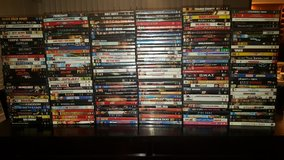 DVD Movies in Fairfield, California