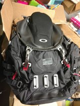 Oakley tactical backpack in Travis AFB, California