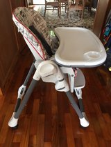 Chicco Polly Highchair **REDUCED** in Okinawa, Japan