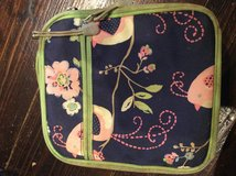 Pottery barn insulated lunch box in Okinawa, Japan