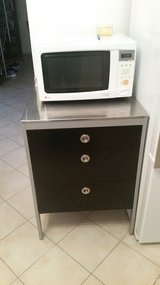 Kitchen Cabinet $50 in Ramstein, Germany