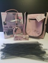 "NIP! Zutter ""Bind-It-All"", Pink Tote, Round-it-All in Naperville, Illinois"