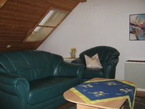 Quiet,furnished  apartment/ near Vilseck in Grafenwoehr, GE