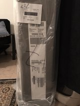 NEW Simmons box spring and bed frame, never used in Ramstein, Germany