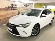 2016 Toyota Camry SE - LESS THAN 25,000 MILES! in Baumholder, GE