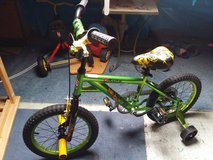 "Children's 16""Bicycle New in Ramstein, Germany"