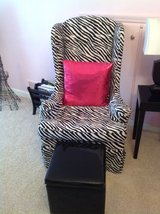 Ethan Allen High back chair in Naperville, Illinois