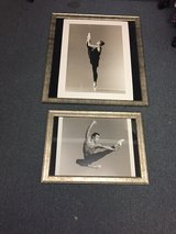 2 large ballet art pieces in Vacaville, California