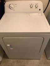 Kenmore Washer and Dryer in San Antonio, Texas