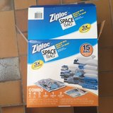ziplock space saving storage bags in Baumholder, GE
