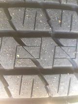 2015 Cadillac Escalade black wheels tires OEM in Louisville, Kentucky