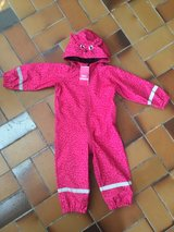 Girl's rain suit- brand new! in Baumholder, GE