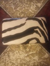 D & G ZEBRA WALLET in Bartlett, Illinois