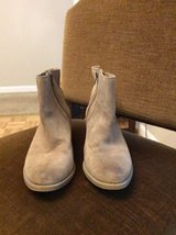 Suede Chelsea Booties 7.5 in Bolling AFB, DC